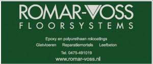 Romar Voss